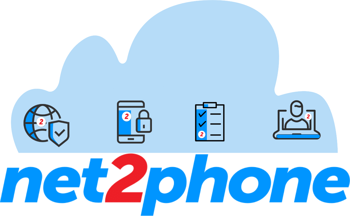 Cloud Security and secure voice