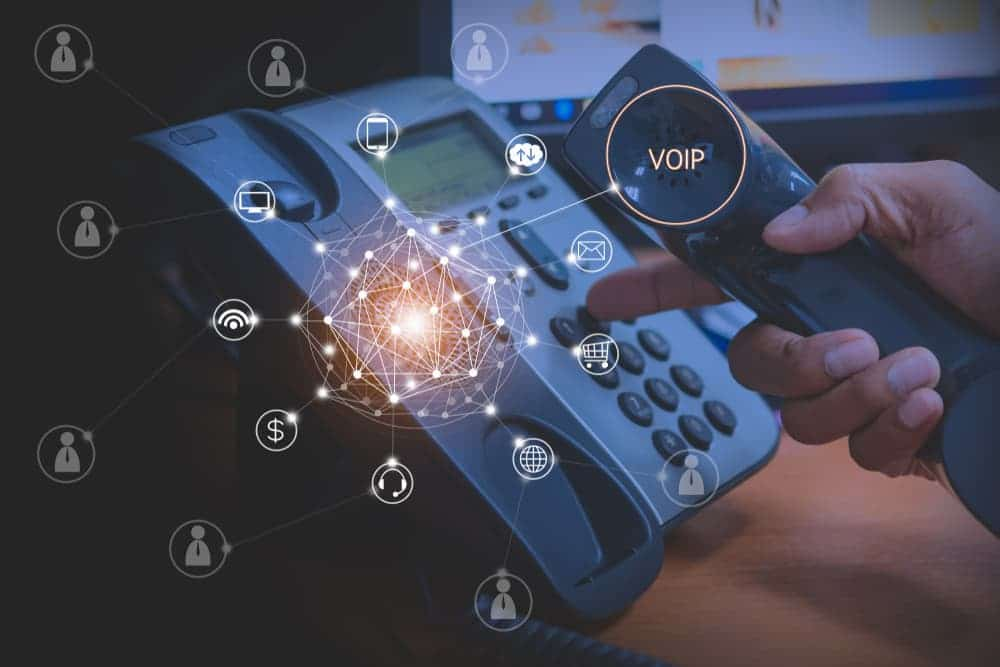 How Switching to VoIP Can Save You Money