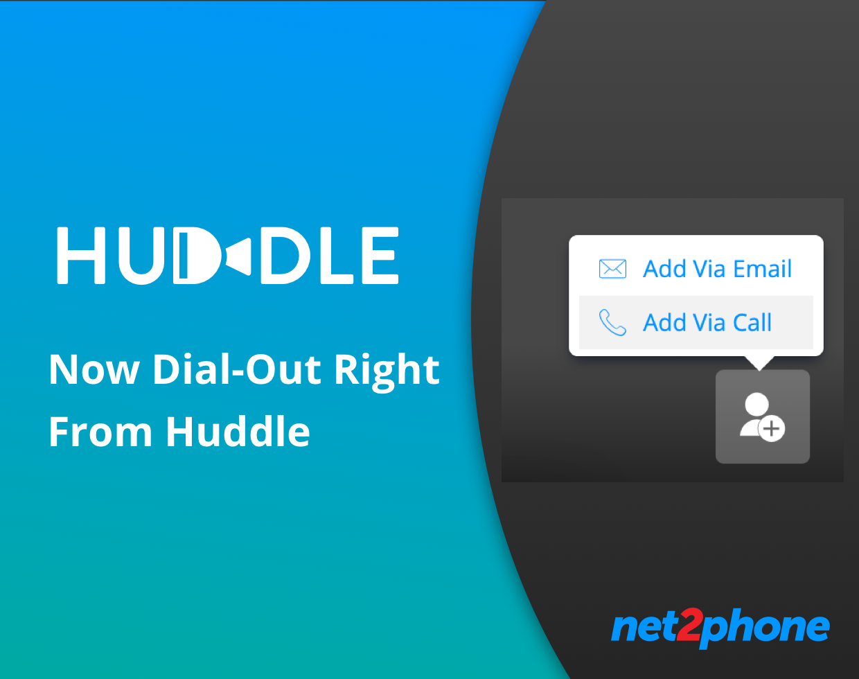 huddle-dial-out
