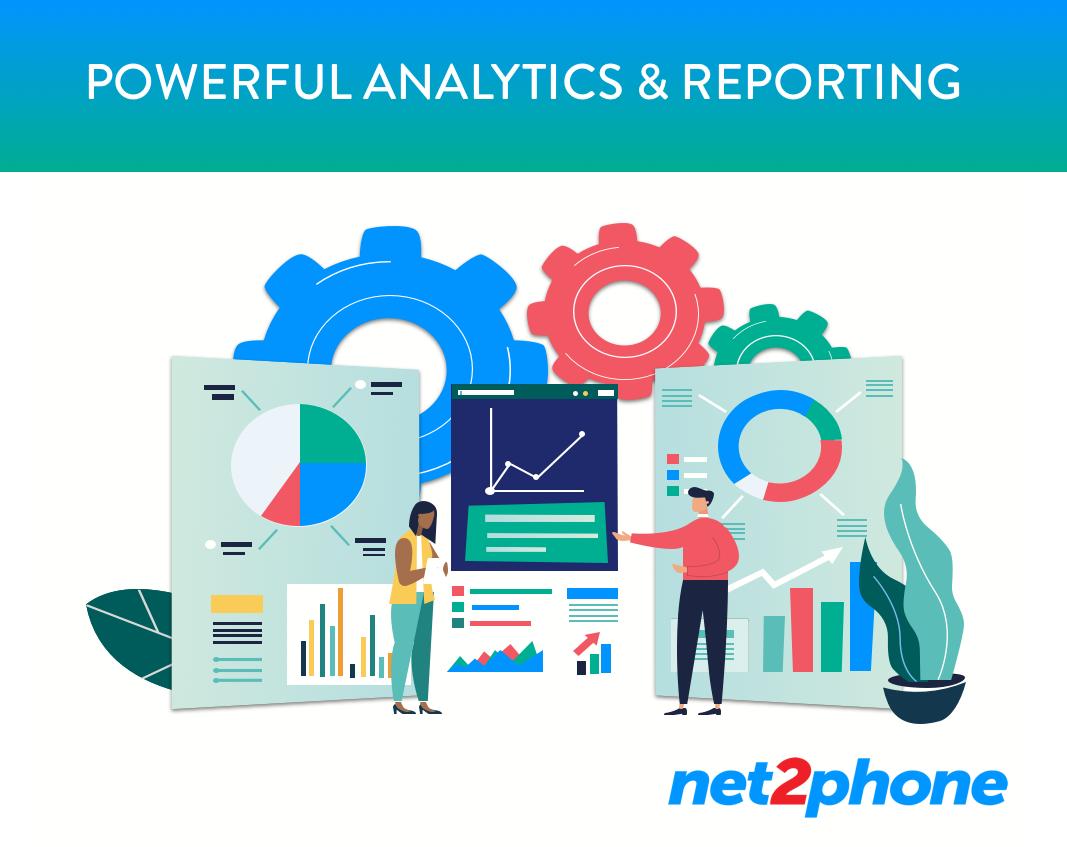 n2p call analytics